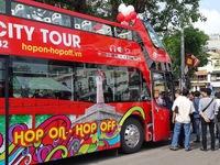 Đề xuất sử dụng xe bus 2 tầng để học lịch sử và ngoại ngữ