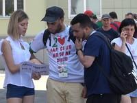 Phóng viên Thể Thao VTV tác nghiệp tại Nga: World Cup - mùa kiếm thêm thu nhập của người dân Saransk