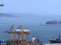 JP Morgan cảnh báo chiến tranh thương mại toàn diện Mỹ - Trung