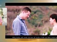 Câu chuyện về hạnh phúc sau những đám cưới lộng lẫy