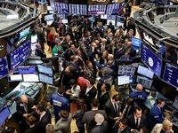 Tốc độ rút vốn khỏi chứng khoán toàn cầu nhanh nhất kể từ khủng hoảng tài chính