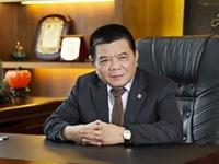 Khai trừ khỏi Đảng cựu Chủ tịch BIDV Trần Bắc Hà
