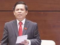 Chất vấn Bộ trưởng Bộ GTVT: Nóng các vấn đề liên quan đến dự án BOT