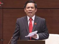 Bộ trưởng Bộ GTVT sẽ xử lý nghiêm tiêu cực trong các dự án BOT
