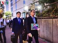 Người Nhật quan tâm đến phiên tòa xét xử nghi phạm sát hại bé Nhật Linh