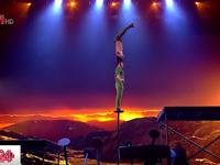 """Quốc Cơ - Quốc Nghiệp chia sẻ về 'cú nhảy sinh tử' ở đêm chung kết Britain""""s Got Talent"""