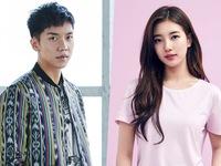 Lee Seung Gi và Suzy tái hợp trong bom tấn 25 tỷ Won của Celltrion Entertainment