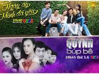 Đừng bỏ lỡ 'Ngày ấy mình đã yêu' và 'Quỳnh búp bê' trên sóng VTV trong tháng 6