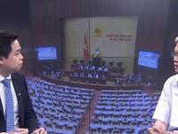 Phần trả lời chất vấn của Bộ trưởng Bộ GD-ĐT: Thẳng thắn, không né tránh trách nhiệm