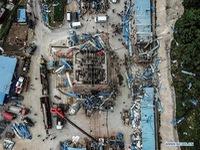 Trung Quốc: 23 người được cứu sống trong vụ nổ hầm mỏ