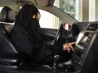 Saudi Arabia bắt đầu cấp những bằng lái xe đầu tiên cho phụ nữ
