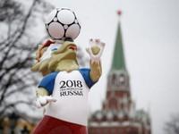 World Cup 2018: Cần tôn trọng bản quyền nếu không muốn vui nửa chừng