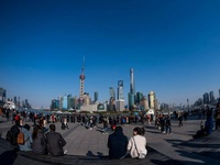 Trung Quốc ban hành quy định mới ngăn chặn các ngôi sao giải trí trốn thuế