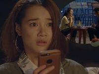 Ngày ấy mình đã yêu - Tập 10: Hạ 'té ngửa' tận mắt thấy Nam hẹn hò với gái lạ