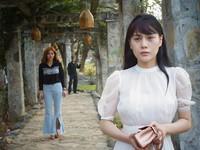 VTV tạm dừng phát sóng phim 'Quỳnh búp bê'