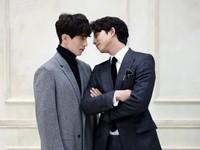 'Phát ghen' với Lee Dong Wook và Gong Yoo