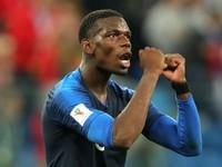Vào chung kết World Cup, Pogba vinh danh đội bóng Lợn hoang