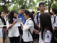 Điểm sử thi THPT Quốc gia thấp: Do học sinh không chú trọng môn Lịch sử?