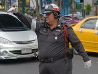 Ấn Độ: Cảnh sát thừa cân, béo phì sẽ phải thôi việc