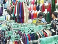 Thời trang và ăn uống dẫn đầu nhu cầu thuê mặt bằng bán lẻ