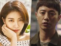 Sao phim 'Hậu duệ mặt trời' nên duyên cùng Ha Ji Won trong phim mới