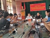 Có thí sinh được tăng 29,95 điểm trong kỳ thi THPT Quốc gia 2018 tại Hà Giang