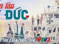 Phim truyện Hàn Quốc mới trên VTV3: Con tàu y đức