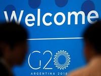 Hội nghị G20