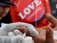 Số ca nhiễm HIV/AIDS mới vẫn không giảm