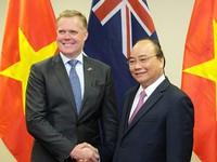 Việt Nam – Australia cần đẩy mạnh hợp tác thực chất trên nhiều lĩnh vực