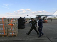 Nga và phương Tây bất đồng về kế hoạch tái thiết Syria