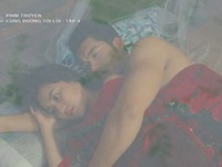 Cung đường tội lỗi - Tập 4: Ngủ với bồ trẻ rồi về đòi ly dị, Hải bất ngờ nhận tin vợ có thai