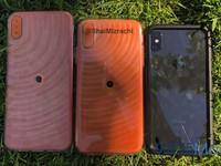 iPhone X Plus và iPhone 9 mô phỏng bằng cao su đã xuất hiện