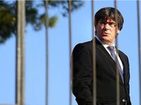 Cựu thủ lĩnh ly khai Catalonia tuyên bố tiếp tục thách thức Tây Ban Nha