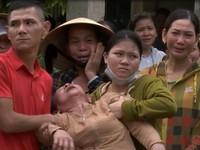 Tai nạn xe rước dâu cướp đi 13 sinh mạng: Tiếng khóc xé lòng từ làng quê Quảng Trị
