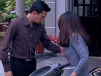 Nếu còn có ngày mai - Tập 36: Minh 'chết đứng' bắt sống Diễm sát hại mẹ mình