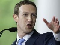 Ông chủ Facebook trở thành người giàu thứ 3 thế giới