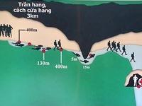 Giải cứu đội bóng nhí Thái Lan mắc kẹt dưới hang sâu là một chiến dịch chưa từng có tiền lệ