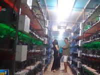Đầu tư đào tiền ảo Sky Mining: Rủi ro từ chính hợp đồng ký kết