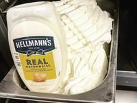 Ra mắt kem làm từ Mayonnaise tại Anh
