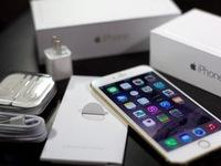 iPhone trở thành