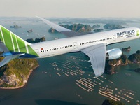 Bamboo Airways chính thức được quyền bay thương mại