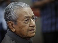 Malaysia hủy các dự án lớn với Trung Quốc
