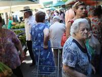Hy Lạp: Người dân vẫn bi quan về viễn cảnh kinh tế đất nước