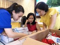ABU Robocon 2018: Sẵn sàng tài liệu hướng dẫn cho các đội tuyển