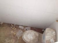Sóc Trăng: Cảnh báo mất vệ sinh từ nhà vệ sinh trong trường học