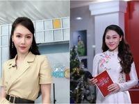 Hai nữ MC 'song Minh' nhập cuộc đua Top 5 VTV Awards 2018