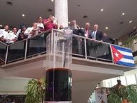 Kỷ lục ly cocktail Cuba Libre khổng lồ