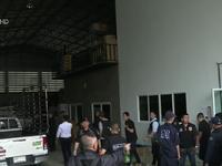 Thái Lan triệt phá đường dây bán ma túy hàng triệu USD trên mạng