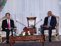 Việt Nam luôn coi trọng việc duy trì quan hệ hữu nghị truyền thống với Ai Cập